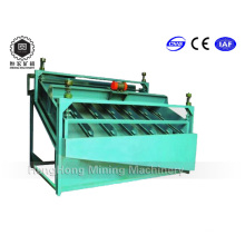 High Frequency Linear Vibrating/Vibratory Screen for Mineral Ore