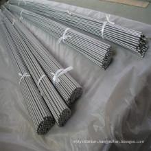Hot Rolled ASTM F67 Gr1 1-400mm Gr5 Titanium Round Bar