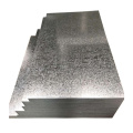 galvanized sheet metal price ! 2mm thick sgcc sgch cold rolled galvanized iron sheet factories for commercial use