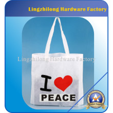 Cheap Recycled Custom Printing Shopping Non Woven Bag