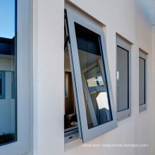 Powder coating  foshan factory aluminum awning window price philippines