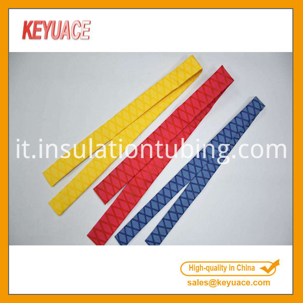 Single Wall Non Slip Tubing