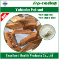 Extracto de yohimbe natural 100%