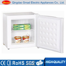 smallest table top single door compact freezer