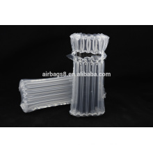 Fashionable Air column packaging bag/inflatable protective package for toner cartridge