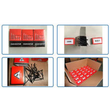 Professional Manufacturer Provide Concrete Nails