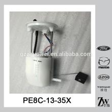 Mazda CX5 Pièces Pompe de carburant d'origine Assy 2.0 2.5L PE8C-13-35X PE1A-13-35X