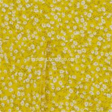 Élégant Rayonne Viscose Imprimé Floral Femmes Vêtements Tissus