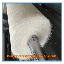 Coulis en poudre sans ponçage Fibre de verre broyé Strand Mat EMC450