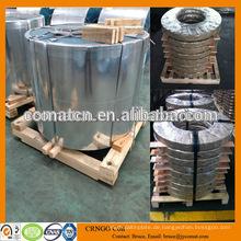 elektrische Stahlband