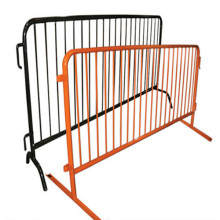 Crowd Control Barrier for Events