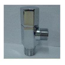(6535) цинковый угловой клапан