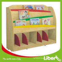 wooden book shelf for sale LE.SJ.056