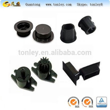 plastic plug for holes injection mold,use for tubes,pipes