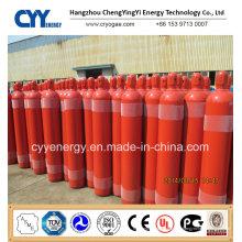 ISO9809 Qualitäts-nahtloser Stahlfeuer-kämpfender Zylinder