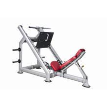 Qualitativ hochwertige kommerzielle Fitness-Studio Maschine 45 Grad Beinpresse (UM401)