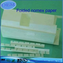 Folded Insulation Nomex Paper