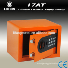 2014 New Series of Cheap colorful security lock safe boxes
