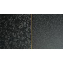 Producto de fibra de carbono OEM de placa / hoja forjada SMC