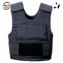 NIJ IIIA level concealable bulletproof vest body armor
