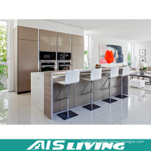Fabricantes de profesionales Gabinetes de cocina para venta al por mayor (AIS-K392)