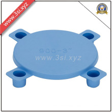 Hote Sale Plastic Bolted Hole Flange Face Covers and Caps (YZF-H152)