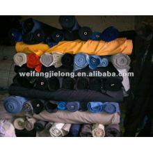 """T/C twill 21x21 108x58 57/8"""" dyed stock T/C twill dyed stock stock twill fabric"""