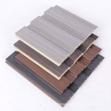 New design 195 wpc decorativ wall panel for home decoration