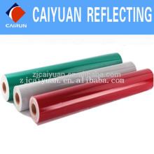 CY alta intensidad grado película reflectora prismática alta visibilidad cinta en Stock