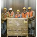 Elevador de carga sem máquina (MRL)