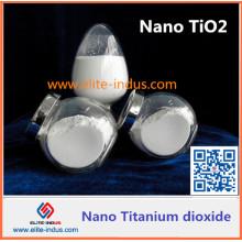 Dióxido de titanio nano