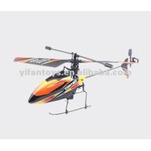 Heißes Produkt! 2.4G 4ch Mini rc Hubschrauber V911 RTF