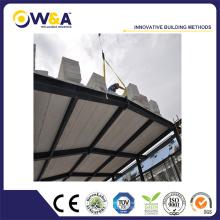 (ALCP-175) Panneau intérieur en verre à faible hauteur / Panneau mural extérieur