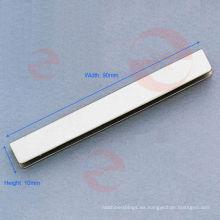 Encuadernación del borde del bolso plateado (S2-29S)