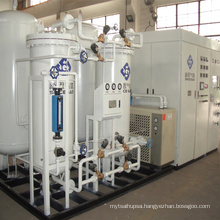 High Performance PSA Nitrogen Purification Equipment