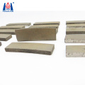 Huazuan Diamond Cutting Tool High Performance Diamond Cutting Saw Blade Segment for Granite Stone