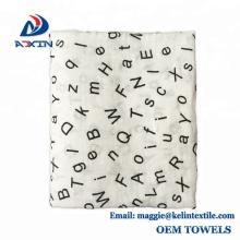 """Manta Swaddle de algodón orgánico 100% transpirable de doble capa, 47 """"x47"""""""