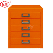 Cheap Steel Office Furniture desktop steel drawers