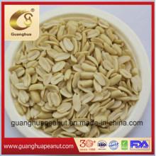 Blanched Peanut Kernels Split New Crop Good Quality Healthy