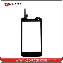 """Wholesale 4.0"""" inch tft Capacitive Touchscreen Glass Digitizer Panel Replacement Parts For Lenovo A789"""