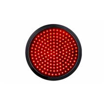 300mm red round aspect LED Traffic Light module