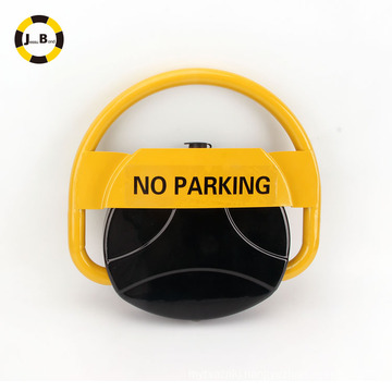 Automatic Parking Lock
