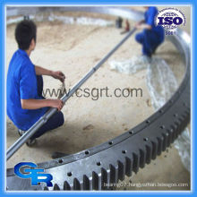 ball castor bearing