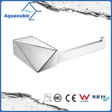Wall-Mounted Brass Paper Holder (AA8812)