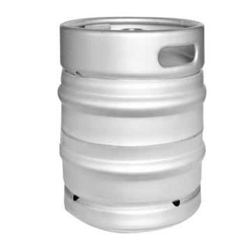 50L 304SS US type S sankey Beer Keg slim keg