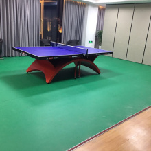 tapis de tennis de table de ping-pang facile à installer