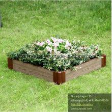 Le plus populaire WPC Flower Planter Box