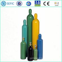 Cilindro de gás de aço sem costura de alta pressão 6.8L (ISO140-6.8-20)