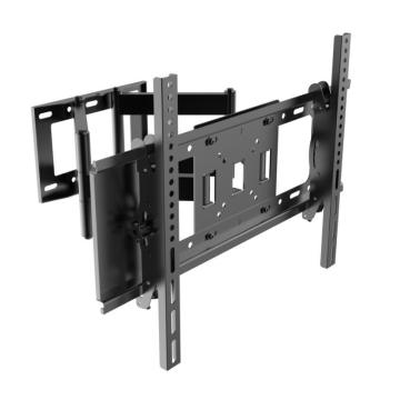 """TV Wall Mount Black or Silver Suggest Size 42-70"""" Pl5050XL"""