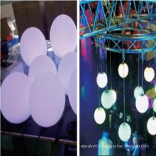 DMX512 led magic ball disco light